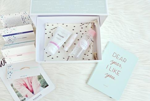 My Little Wish Box.
